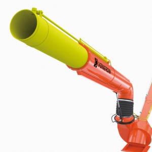 Pompe mobili per irrigazione